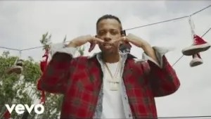 Video: RJ & DJ Mustard - Is It Mine (feat. Ty Dolla $ign)
